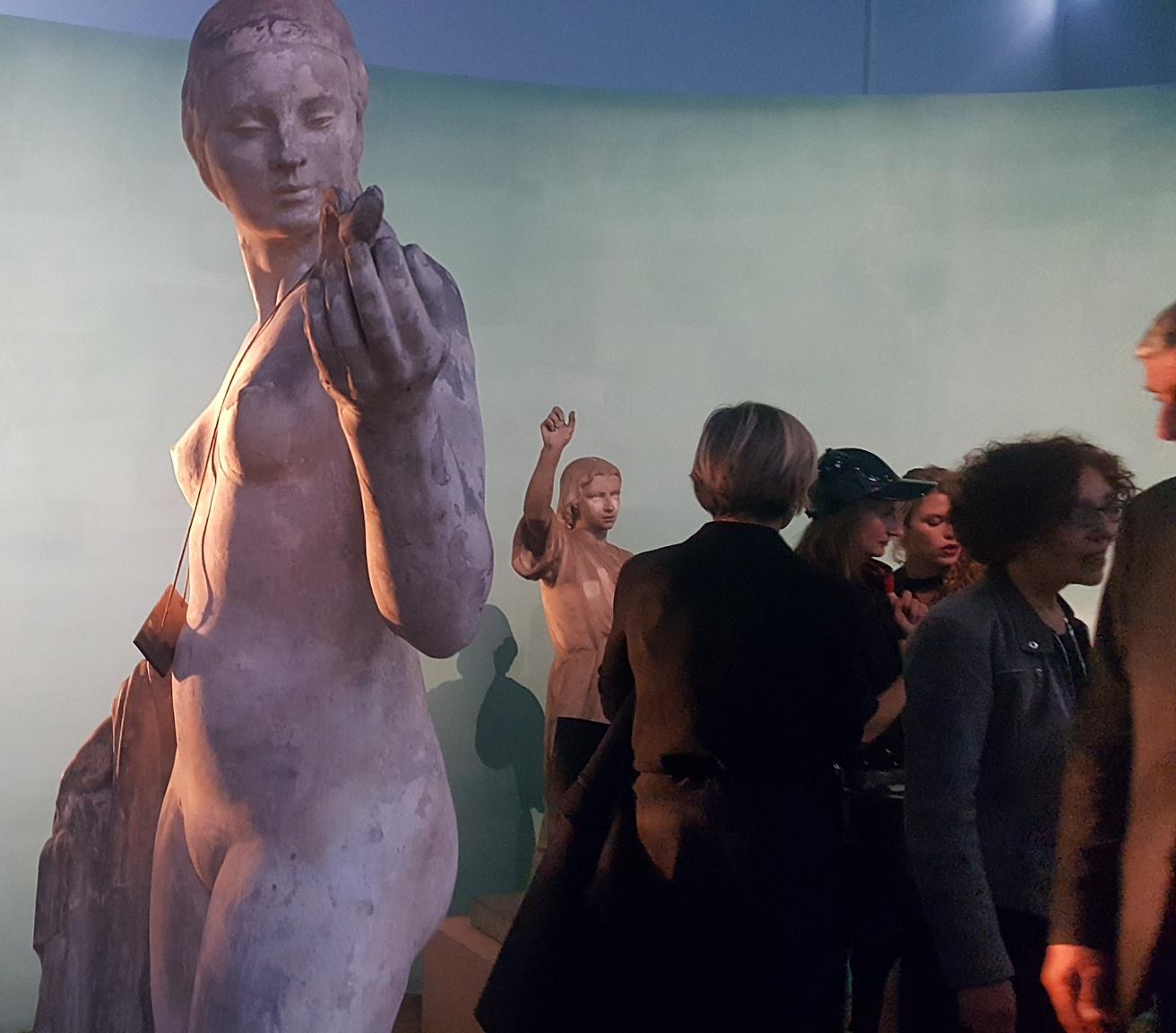 2017 09 26 2 prix Marcel Duchamps Centre Pompidou Paris
